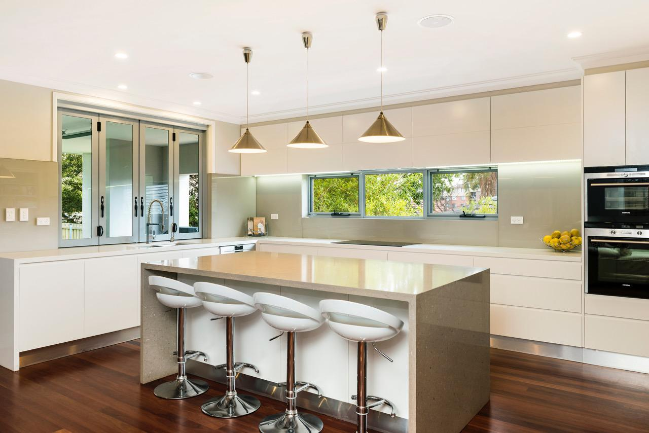 The Process Associated With Kitchen Makeovers Sydney
