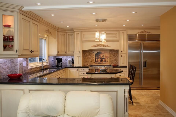Benefits Of Hiring A Kitchen Remodel Contractor