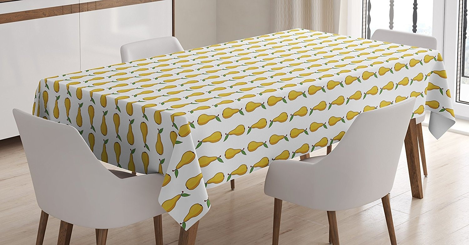 How To Buy A Dining Table Cloth That Lasts For Decades?
