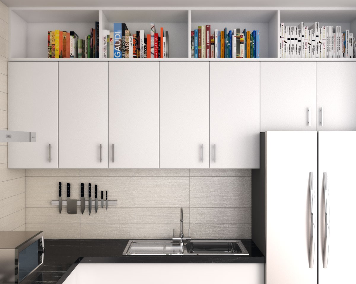 How To Achieve The Best Kitchen Cabinet Storage Solutions Possible